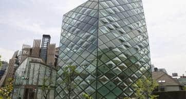 prada aoyama building