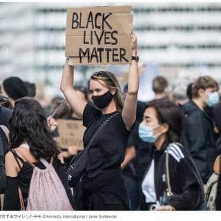 Black Lives Matter Online Event