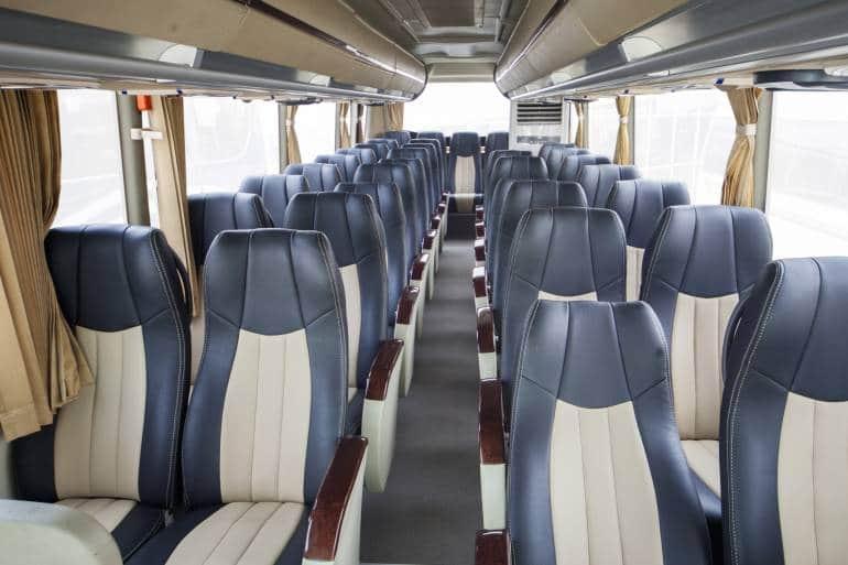 Japan highway buses