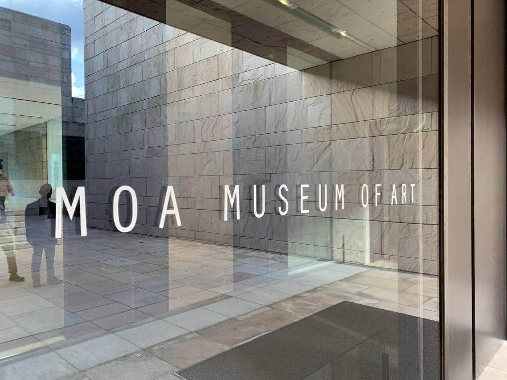 MOA Museum of Art, Atami
