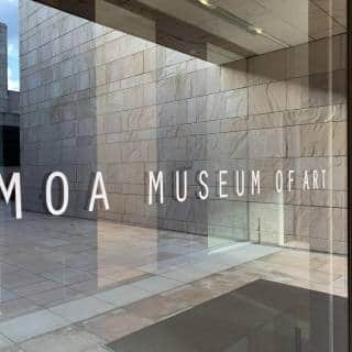 MOA Museum of Art