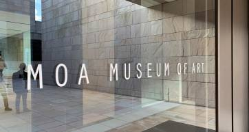 MOA Museum of Art, Atami