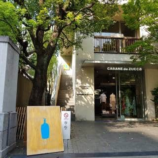 Blue Bottle Coffee  – Aoyama