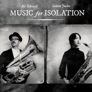 Music For Isolation - The Live Debut