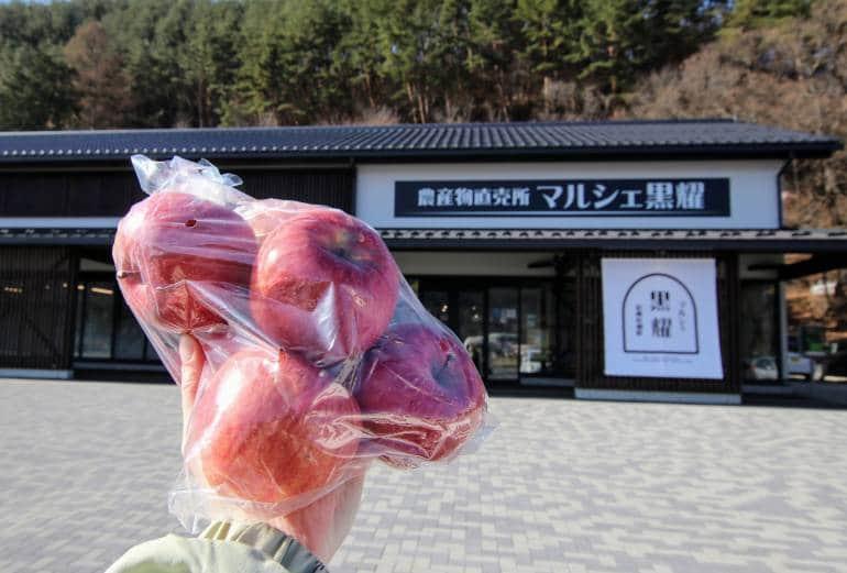 nagano road trip