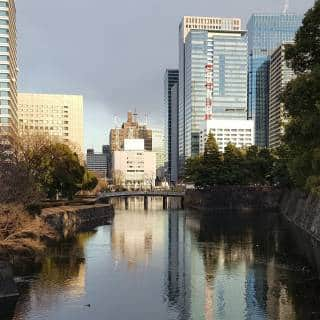 Attractions in Takebashi
