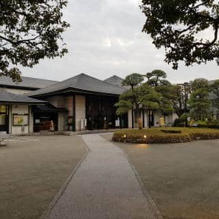 National Noh Theater