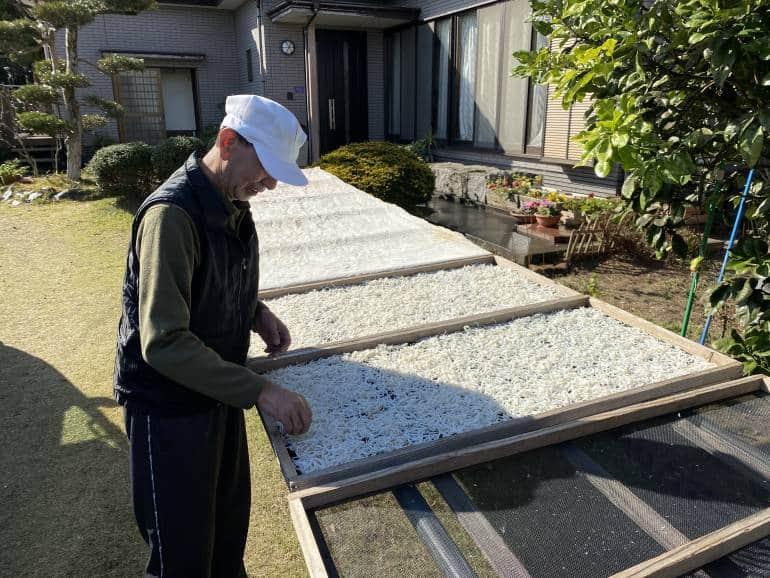 tsukudani artisan inashiki city