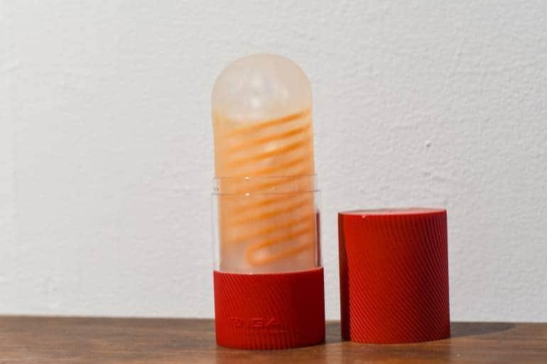 Tenga Spinner japanese sex toys