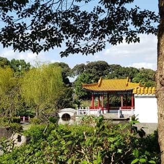 Shinshuen Garden