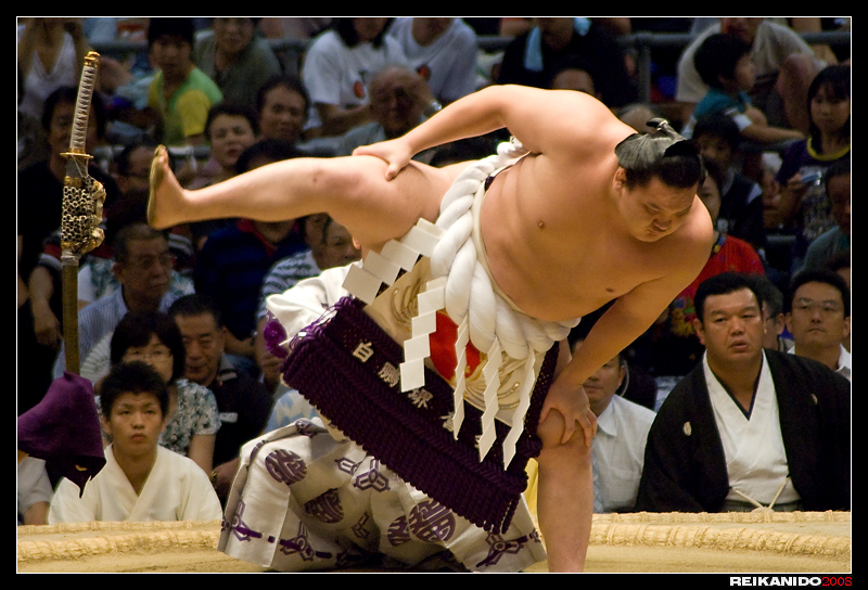 March Grand Sumo Tournament