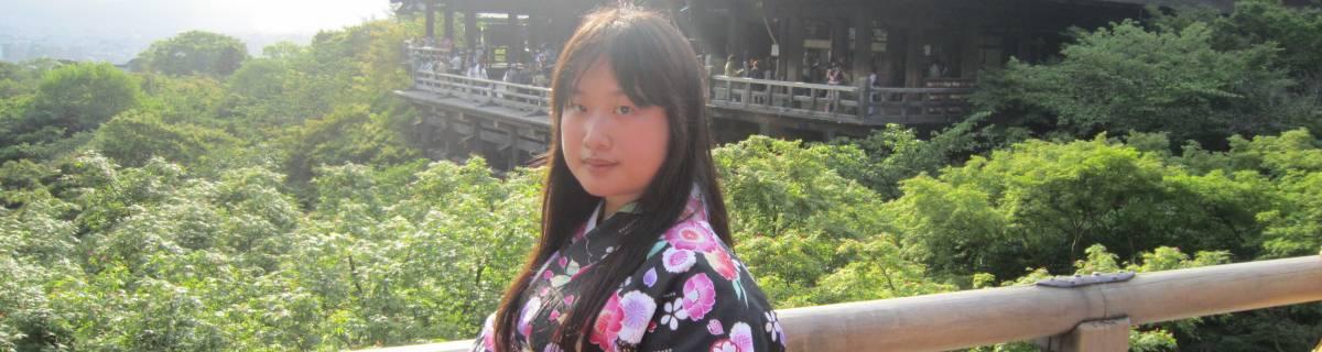 Yumeyakata: Cheap Kimono Rental in Kyoto