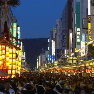 2021 Gion Festival