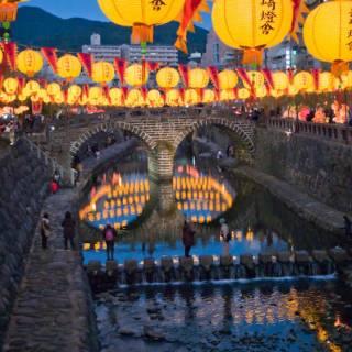 Nagasaki Lantern Festival 2021