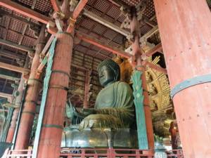 Great Buddha of Todaiji