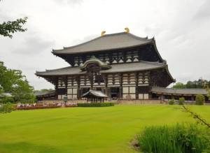Todaiji Main Hall