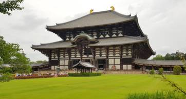 Todaiji Main Hall