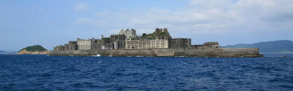 How to Visit Gunkanjima (Battleship Island)