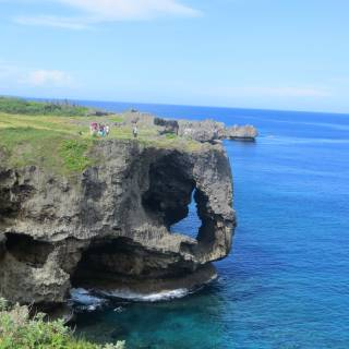 Okinawa: Experiencing the Sub-tropical Islands On A Budget