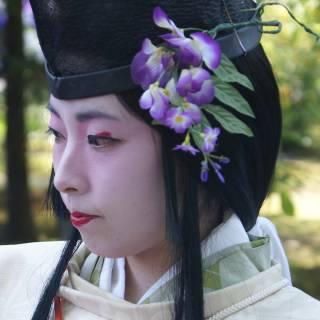 Kawanishi Genji Festival
