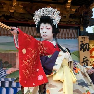 Hikiyama Festival