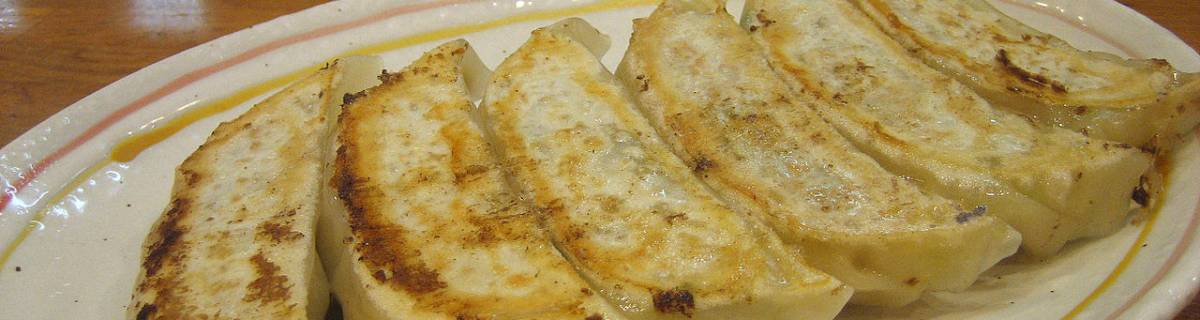 Kagoshima Ohsho: Hearty Gyoza and Chuka Ryori for a Steal