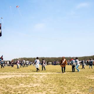 Hamamatsu Festival