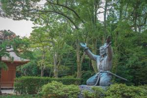 izumo taisha statue