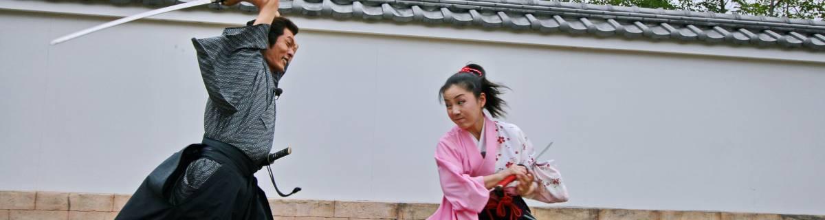 4 Japan Theme Parks to Take You Back to the Edo Period