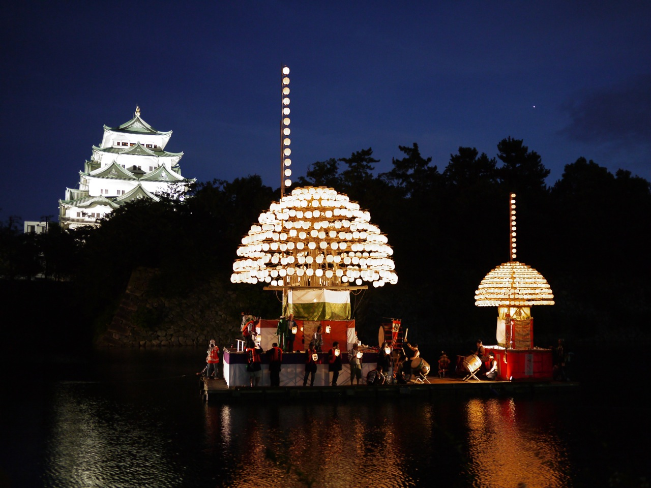 Horikawa Festival