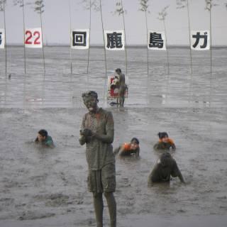 Japan's Messiest Festivals