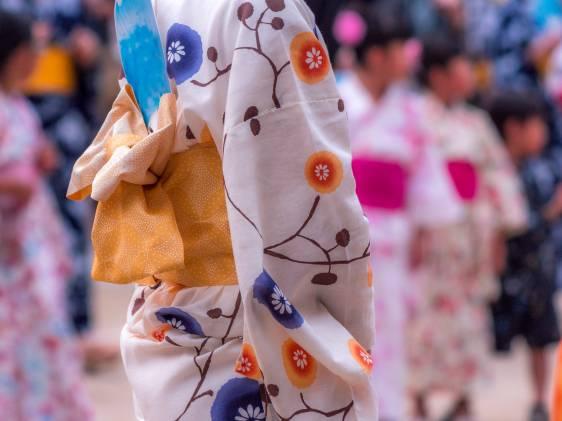 yukata festival
