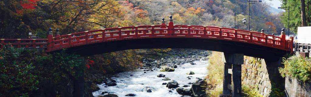 Nature and Nikko: The Perfect Getaway