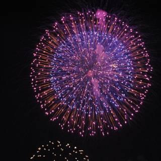 2020 Kobe Port Fireworks Festival