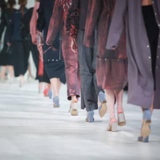 Fashion's Night Out Osaka 2021