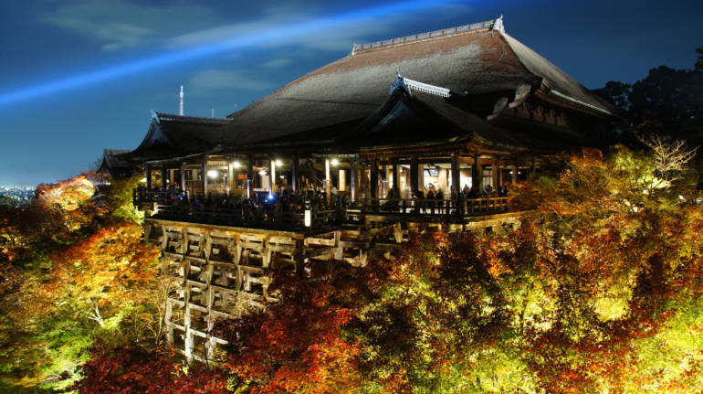 kyoto top attractions