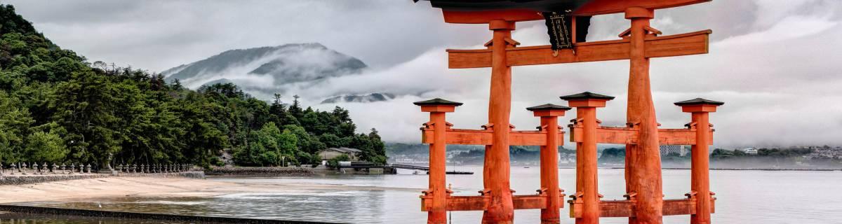 "Shiki no Tabi: Long-Distance ""Day Trips"" for Cheapos"