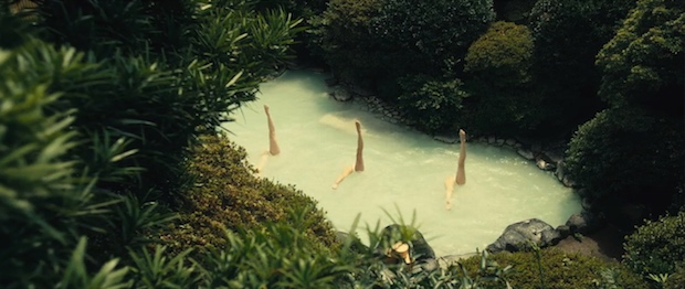 oita-prefecture-onsen-hot-spring-synchronized-swimming-promo-video-2