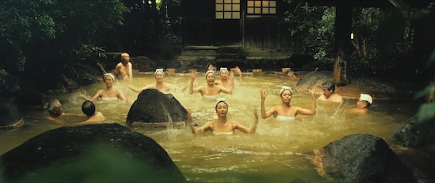 oita-prefecture-onsen-hot-spring-synchronized-swimming-promo-video-6