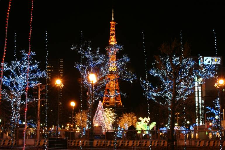 Image result for sapporo White Illumination