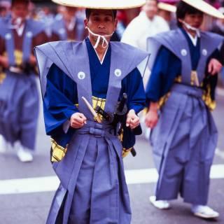 Kasuga Wakamiya On-Matsuri