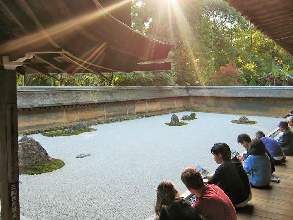 spiritual japan