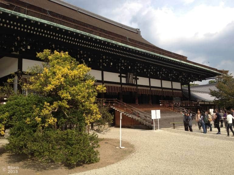 Kyoto_Imperial_Palace (3)