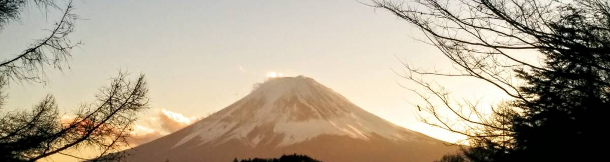 Alternatives to Climbing Mount Fuji
