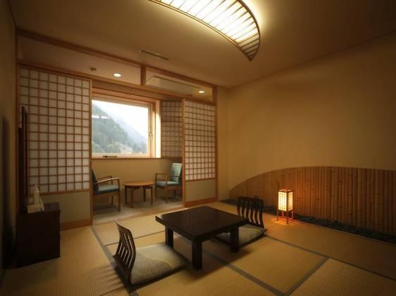 Hotel Hikyounoyu