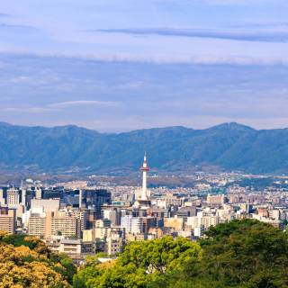 The Cheapest Way to Get from KIX to Kyoto, Osaka and Kobe