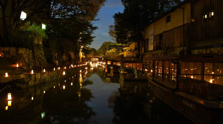 summer day trips from kyoto