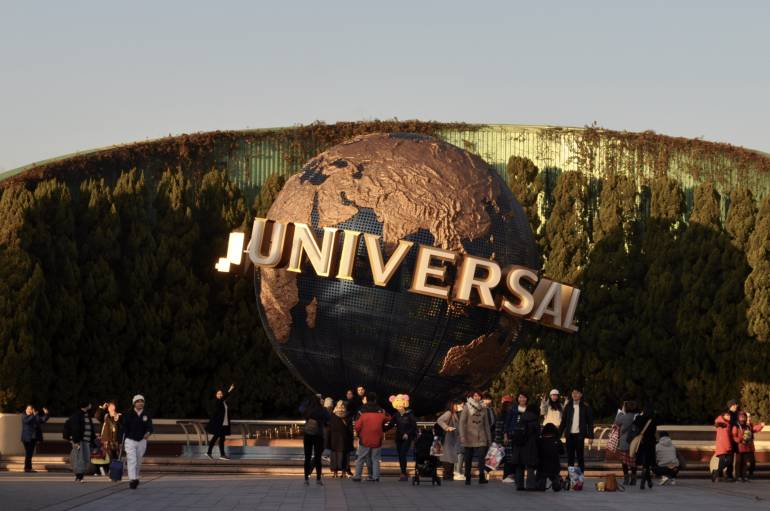 How to Save Money at Universal Studios Japan (USJ): Tips for