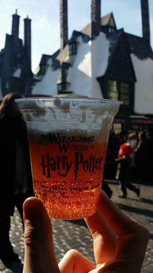 Harry Potter USJ