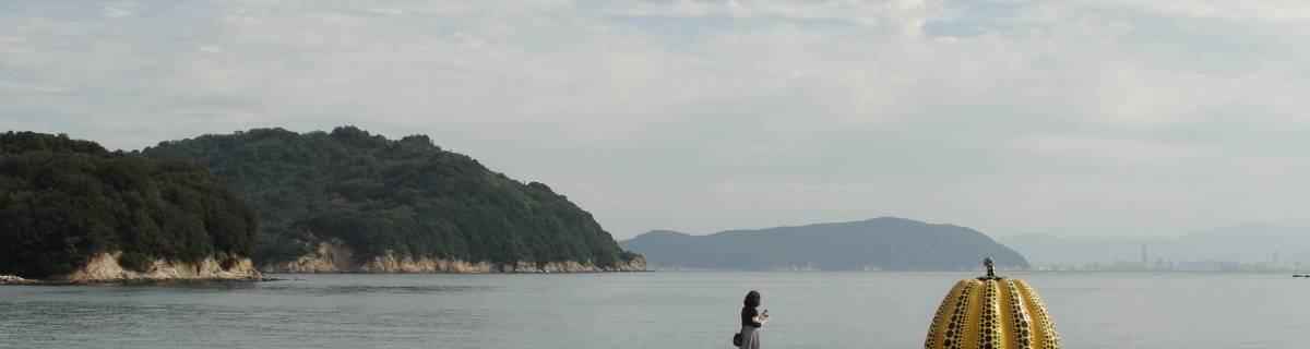 Naoshima Island: Japan's Living Art Gallery